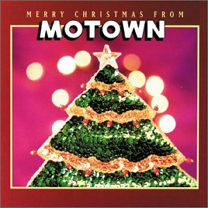 Various Artists - Merry Christmas From Motown - Amazon.com Music