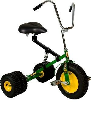 Adult Tricycle (Green)