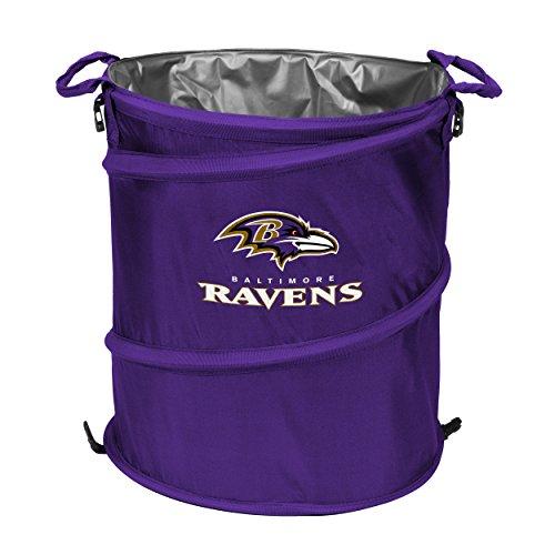 Tailgating Ravens Nfl Baltimore - NFL Baltimore Ravens 3-in-1 Cooler