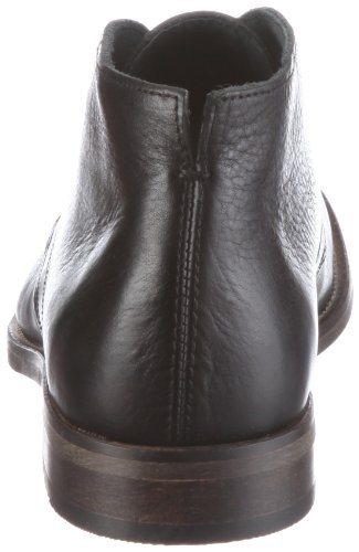 Selected Sel Trory 16019562 Herren Stiefel Schwarz/Black