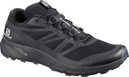 SALOMON Men s Sense Ride 2 Trail Running Shoes Sneaker