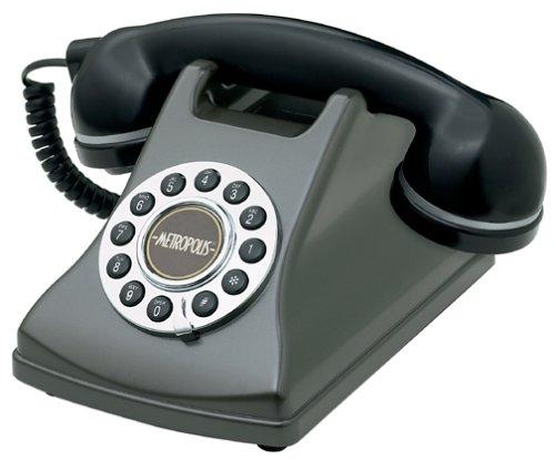 Conair SW2504 Classic Phone Graphite