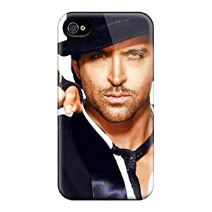 Iphone 6plus Ufn5281HGXr Customized High Resolution Hrithik Roshan Dance Series Shock Absorbent Hard Phone Cover -AaronBlanchette