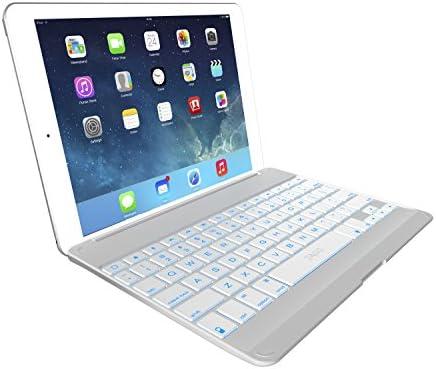ZAGG Backlit hinged Bluetooth keyboard
