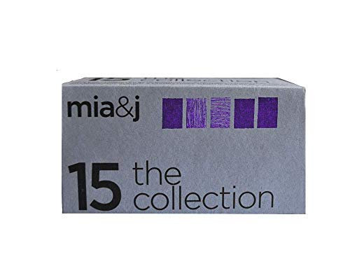 Mia&J 15 The Cookie Collection 118 GM (4.16 oz) (Best Food For Labrador In India)
