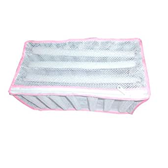 TOPBATHY Washing Shoes Bag Travel Shoes Storage Bag Shoes Pouch Sneaker Bag for Home Travel