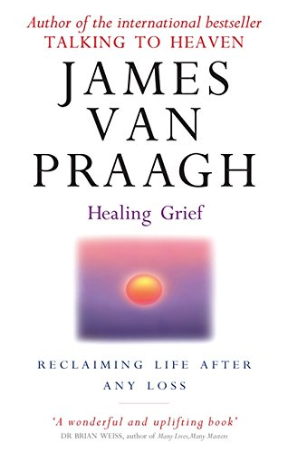 Download Healing Grief: Reclaiming Life after Any Loss by James Van Praagh ebook