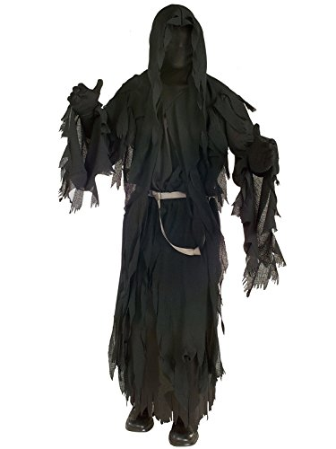 Rubie's Lord of The Rings Ringwraith, Black, One Size -