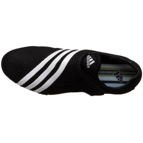 Adidas Women's Yoga Vario Mesh Training Shoe, BlackWhite, 8