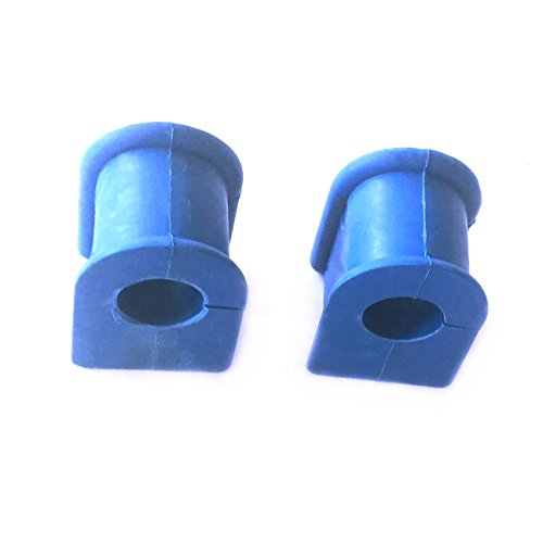 Bar Dodge Stabilizer Aries (SKP SK8653 Suspension Stabilizer Bar Bushing Kit)