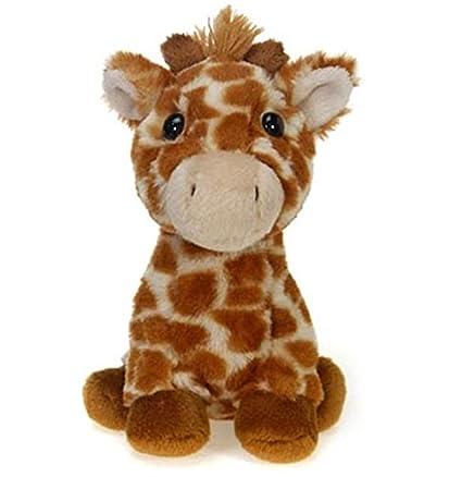 Buy Fiesta Toys Floppy Bean Bag Jungle Babies Animal Plush-7\