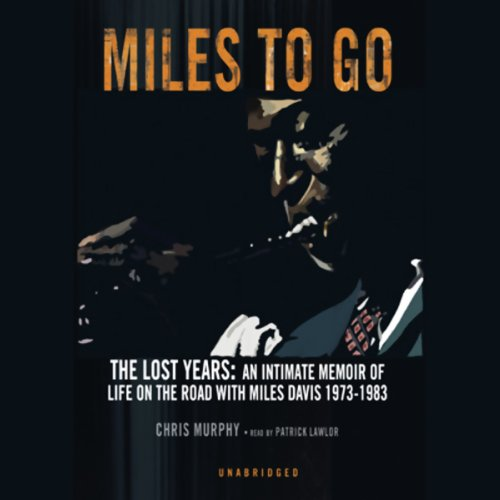 Miles to Go by Blackstone Audio, Inc.