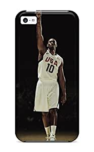 Kara J smith's Shop Case Cover Kobe Bryant Iphone 5c Protective Case 9105306K52182021
