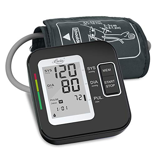 Blood Pressure Monitor for