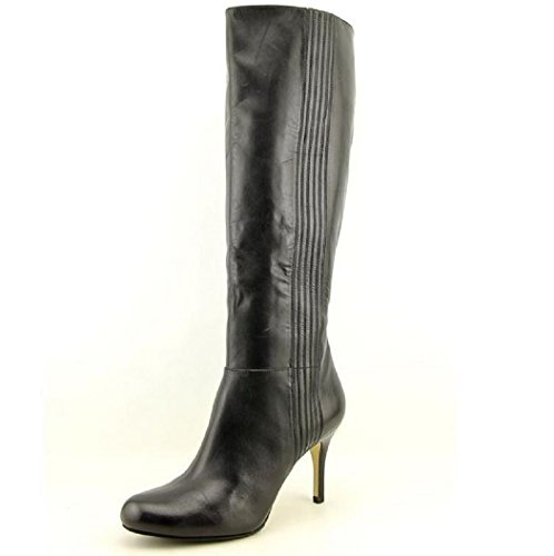 cole-haan-womens-cheyanne-leather-knee-high-boots-9-m-us-black