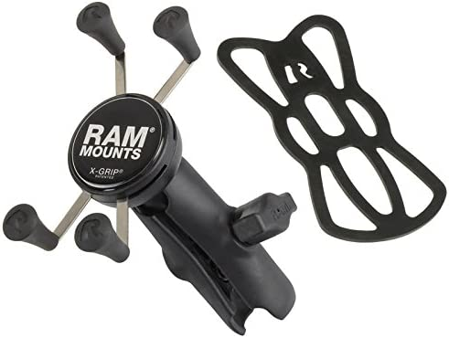Ram Mounts Universal X Grip Cell Phone Holder With Elektronik