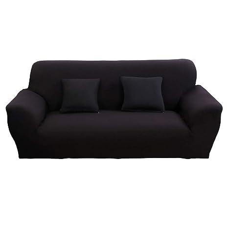 Fansu Funda elástica de sofá, Funda de Sofá Universal ...