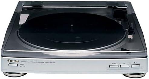 AIWA PX-E860 – Turntable – silver
