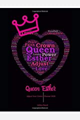 Queen Esther Adjust Your Crown Planner Paperback