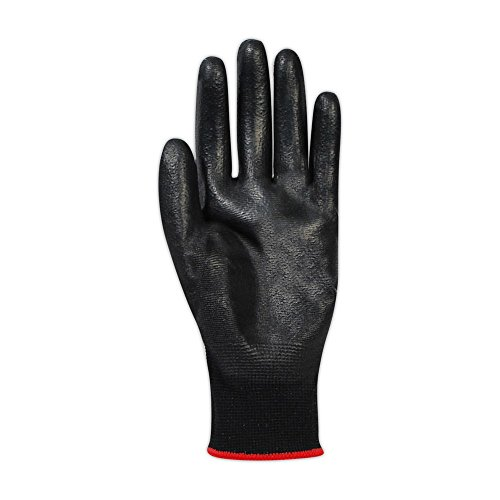 Magid Safety D-ROC Polyurethane Palm Coated Work Gloves by Magid Glove & Safety (Image #2)