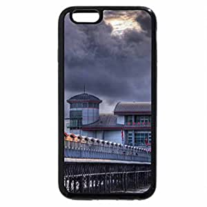 iPhone 6S Plus Case, iPhone 6 Plus Case, outstanding great pier