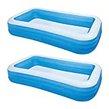 Inflatable Swims