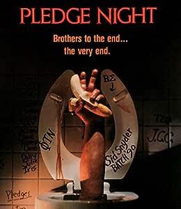 Pledge Night [Blu-ray/DVD Combo]