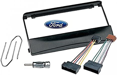 KIT cuadro reductor radio marco Ford Focus / Fiesta cable ...