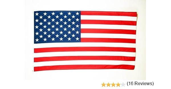 AZ FLAG Bandera de los Estados Unidos 180x120cm - Gran Bandera ...