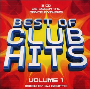 Best of Club Hits, Vol. 1
