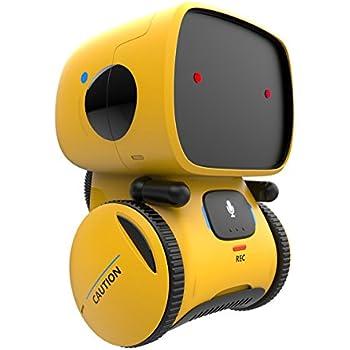 Amazon.com: Remoking Robot Toy, Educational Stem Toys ...