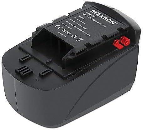 Rechercher les fabricants des 18v Batterie Skil produits de