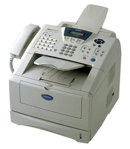Brother MFC-8220 Laser Multifunction (Fax Multifunction Center)