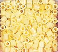 Perler Beads 1,000 Count-Pastel Yellow