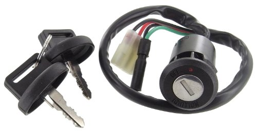 New IGNITION SWITCH Honda TRX400EX TRX 400 EX 1999 00 01 02 03 04 ATV
