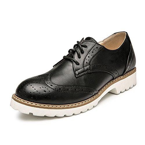 Zapatos de otoño/zapatos casuales/Marea femenina coreana zapatos de las mujeres/zapatos de la manera barroca C
