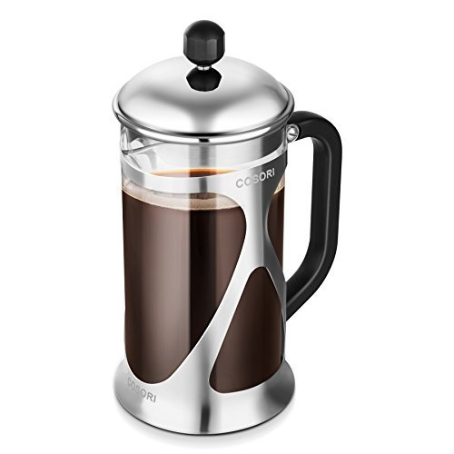 24 cup french press - 4