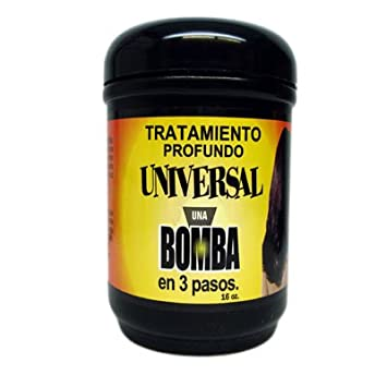 Universal La Bomba Deep Treatment 16oz