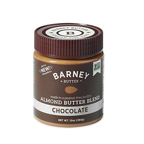 Barney Butter Almond Butter, Chocolate, 10 Ounce