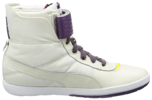 Gray Alto Celerity Gray vaporous Collo Wn's Mid Puma Sneaker A Grigio vaporous Donna grau Cordial 03 blackberry YPqWOdW