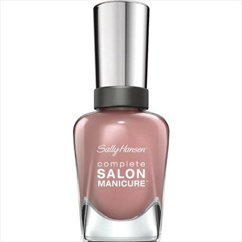 NEW! Sally Hansen Complete Salon Manicure nail polish in PIN