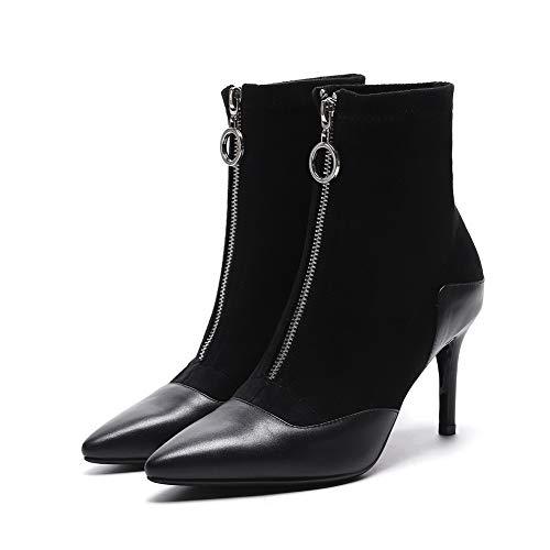 Femme Balamasa Sandales Noir Compensées Abm13644 36 5 Noir tww4zqF