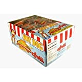 Efrutti Hot Dogs 60 Count