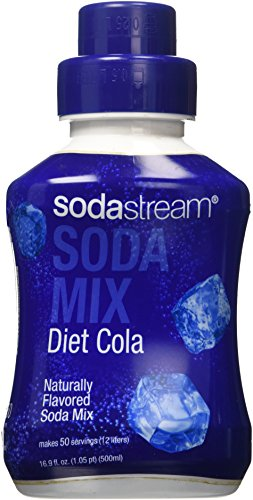 SodaStream SodaMix - Diet Cola (16.9 fl oz.)