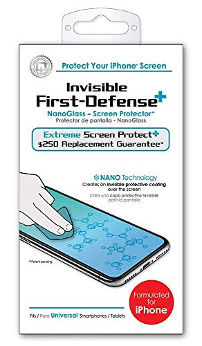 """REYEHO (2 Packs) Screen Protector Designed for Screen Protector (6.1"""") Premium HD Clarity 0.25mm Tempered Glass Screen Protector with Installation Alignment Case Frame (2-Pack)"""