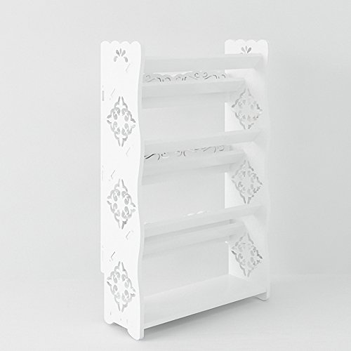 XRXY Household Simple Mini Shoe Rack/Space-saving Dorm Room