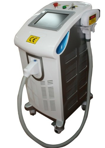 Amazon Com 808nm Diode Laser Permanent Hair Removal Machine