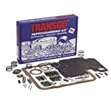 Transmission kit 4L60E, 4L65E, 4L70E and 4L75E 93-07 Except Hybrid units. General Motors