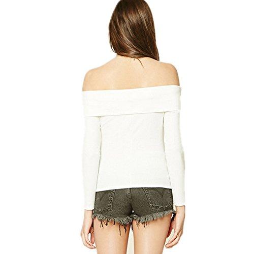 CoCo Said - Camisas - Cuello ala - para mujer