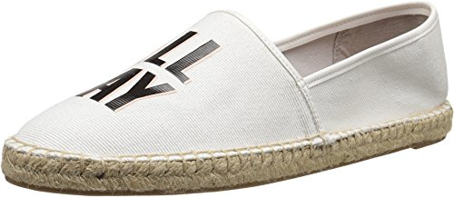 Circus by Sam Edelman Women's Leni 8 Moccasin, Rose All Day Bright White, 8 M US